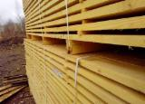 null - Coniferous Sawn Timber, 20+ mm Thick