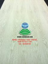 Vend Contreplaqué Décoratif (replaqué) Chêne Blanc 2.0-25 mm Chine