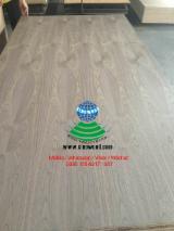 Black walnut veneered plywood for Mexico