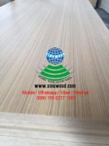 EV Q/C teak plywood