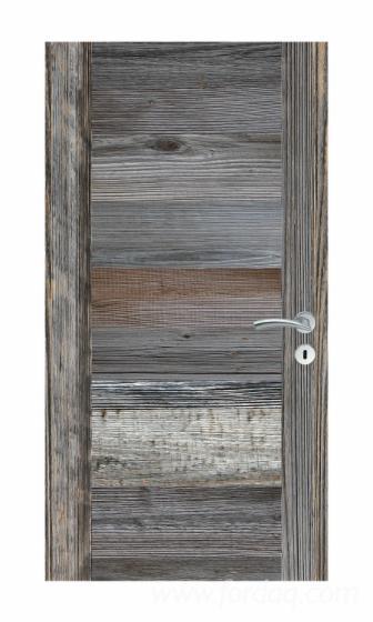 Reclaimed-wood-doors-for