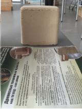 Vend Briquettes Bois Bouleau