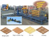 Nailing Machine - Offer for China Wood pallet nailing machine wood pallet nailer