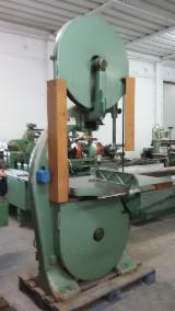 Finden Sie Holzlieferanten auf Fordaq - Artuso Trading & Tech s.r.l. - Gebraucht Primultini 1980 Bandsägen Zu Verkaufen Italien