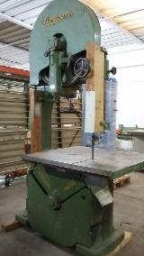 Woodworking Machinery Offers from Italy - BAND SAW - BONGIOANNI 900