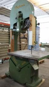 Finden Sie Holzlieferanten auf Fordaq - Artuso Trading & Tech s.r.l. - Gebraucht Bongioanni 1988 Bandsägen Zu Verkaufen Italien