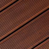 印度尼西亚 供應 - 平滑(重黄)娑罗双木, 防滑地板(单面)