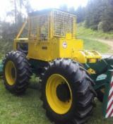 Slovakia Forest & Harvesting Equipment - Used LKT  2016 Skidder Slovakia