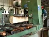 Woodworking - Treatment Services - Sawing services for wooden logs