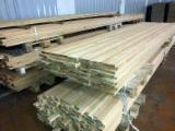 Terrassenholz Zu Verkaufen Tschechische Republik - Sibirische Lärche, Belag (2 Abgestumpfte Kanten)