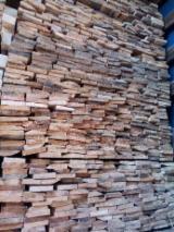 Softwood  Sawn Timber - Lumber Fir Abies Alba, Pectinata For Sale Romania - 25 mm Fresh Sawn Fir (Abies Alba, Pectinata) in Romania