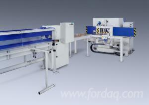 New-Weinig-Fingerjointing-Machine---Other-For-Sale