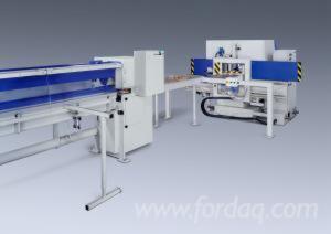 New-Weinig-ProfiJoint---Fingerjointing-Machine-For-Sale-in
