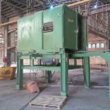 Used Bongioanni 2008 Gang Rip Saws With Roller Or Slat Feed For Sale Italy