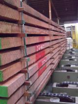 Germany Sawn Timber - GOMBE FSC 100%