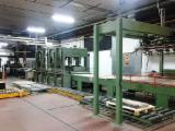 USED LINE COLOMBO PRESSING
