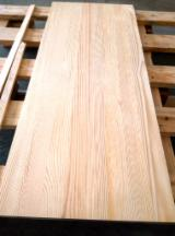 Pine  - Redwood Solid Wood Panels - Furniture panels from pine and birch