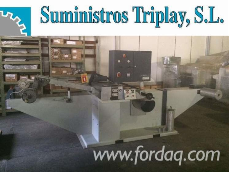 Used-LUDY-1998-Veneer-Production-Machines---Veneer-Processing---Other-For-Sale-in