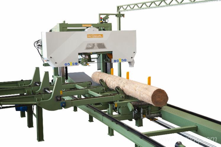 New-USTUNKARLI-Sawmill-For-Sale-in