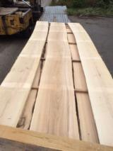 Unedged Timber - Boules Offers from Germany - Ash lumber for China