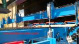 Mousse Process Woodworking Machinery - New Mousse Process Sawmill For Sale France