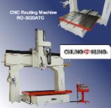 CNC Routing Machine (RO-3020ATC)