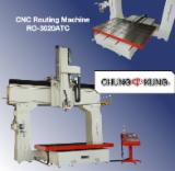 Offres Taiwan - Vend CNC Fraiseuse Chung Kung Neuf Taiwan