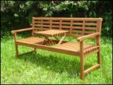 Garden Furniture - Meranti Benches for sale