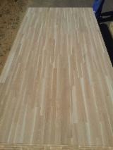 Finden Sie Holzlieferanten auf Fordaq - PPHU OLGA SŁAWOMIR BOŁTROMIUK - 1 Schicht Massivholzplatten, Eiche