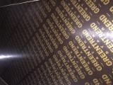 Vend Contreplaqué Filmé (Brun) 9, 12, 15, 16, 17, 18, 20, 21 mm Chine