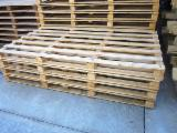 Spruce  - Whitewood Pallets And Packaging - ISPM15 custom pallets