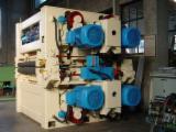 Gebraucht Imeas Schleifmaschinen Mit Schleifzylinder Zu Verkaufen Italien