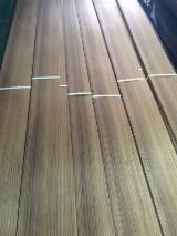 Wholesale Wood Veneer Sheets - Teak veneer, AA grade