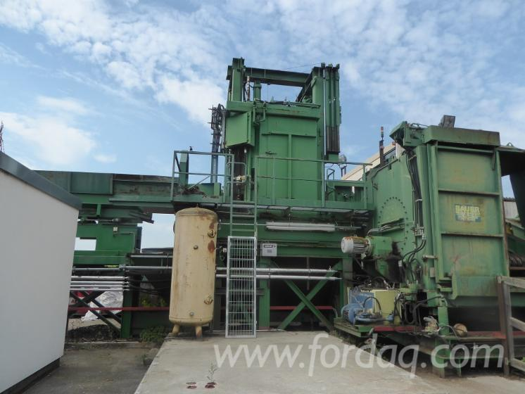 Used-NICHOLSON-1978-Sawmill-For-Sale-in