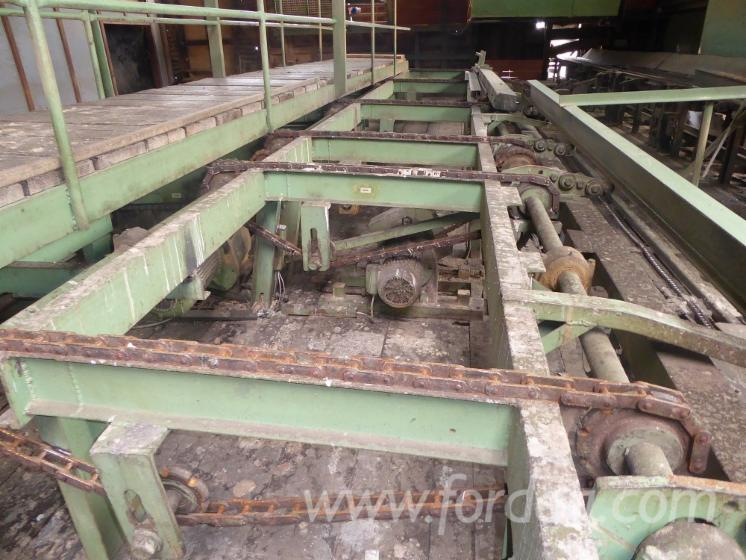 Used-LINCK-1995-Sawmill-For-Sale-in