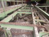 Macchine lavorazione legno   Germania - IHB Online mercato - Linea Di Segagione LINCK Usato in Germania