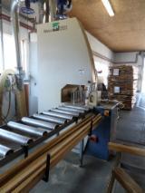 Austria Woodworking Machinery - Bandsaw WEINIG / WACO