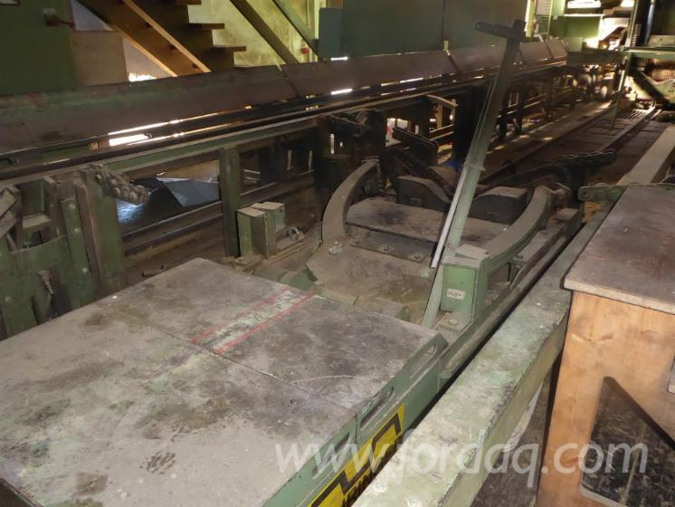 Used-M%C3%96HRINGER-1995-Sawmill-For-Sale-in