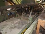Macchine lavorazione legno   Germania - IHB Online mercato - Linea Di Segagione MÖHRINGER Usato in Germania