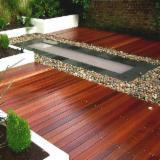 Terrassenholz Zu Verkaufen Vietnam - Robinie