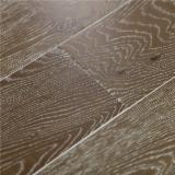 Engineered Wood Flooring - Multilayered Wood Flooring - 15 mm Oak (Sawtooth Oak) Engineered Wood Flooring in China