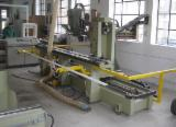 Electronic working centre MASTERWOOD model TEKNOMAT 3000