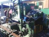 Maszyny do Obróbki Drewna dostawa - Wielopiła Mem Cobra Lite 4