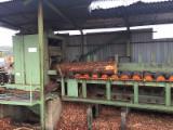 Holzbearbeitungsmaschinen Spanien - Gebraucht TAYME P95 1998 Entrindungsanlage Zu Verkaufen in Spanien