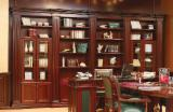 Living Room Furniture - We make bookcases of various types