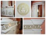 Kitchen Furniture - KITCHENS AND BATHROOMS FURNITURE