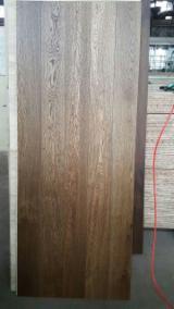 Engineered Wood Flooring - Multilayered Wood Flooring - Engineered wood flooring 1900x240x15/4mm