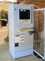 WEEKE BHP 200 FLAT TABLE MACHINE (W/ATC/BORING)