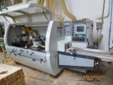 null - Gebraucht CASOLIN - BARBERAN - STEFANI - COSTA - DE STEFANI 2011 Türenfertigungsanlage Zu Verkaufen Italien