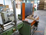 Line n° 2 : production of door casings with little wing and skirtings